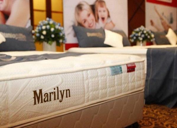 24 dunlopillo marilyn a - Đệm lò xo Dunlopillo Marilyn